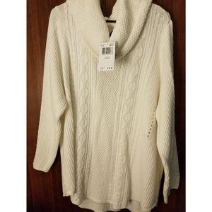 JEANNE PIERRE Sweaters - Women's Knitted Jeanne Pierre Sweater Dress